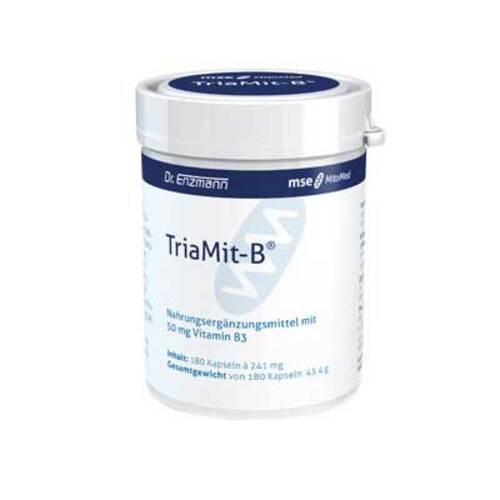 Triamit B Niacinamid 50 mg Kapseln
