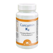 Curcumin K2 Dr. Jacob`s Kapseln