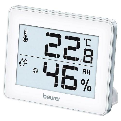 BEURER GmbH Beurer HM16 Thermo Hygrometer 02652698