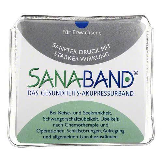 Sana Band das Gesundheits Ak