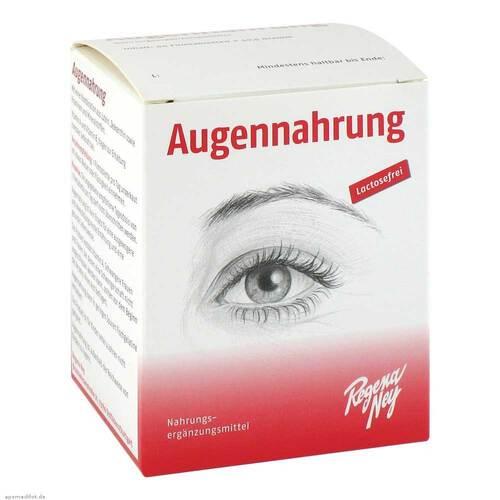 Augennahrung Tabletten