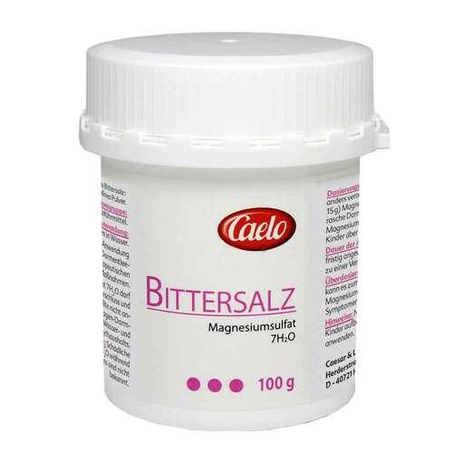 Bittersalz Caelo