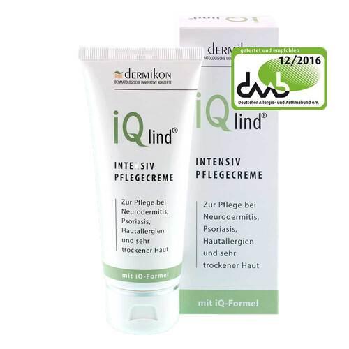 IQlind Intensiv Pflegecreme
