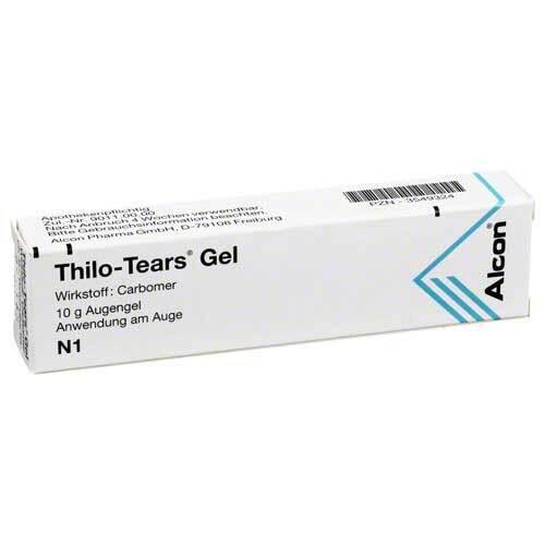 Thilo Tears Augengel