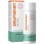 Deumavan Waschlotion sensitiv Lavendel