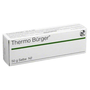 Thermo Bürger Salbe