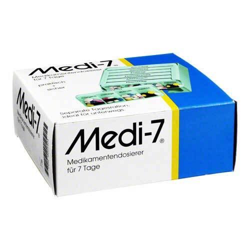 Medi 7 türkis