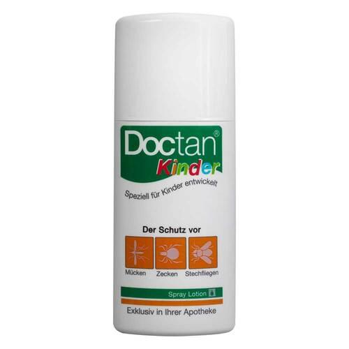 Doctan Lotion für Kinder
