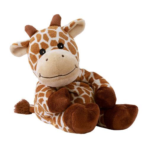 Wärme Stofftier Giraffe Giraffana