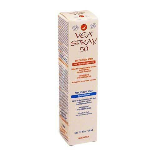 Vea Spray 50