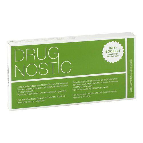 Drugnostic Drogennachweistest