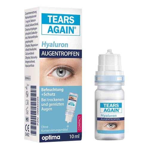Tears Again MD Augentropfen