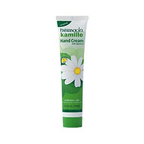 Herbacin kamille Handcreme Original Tube