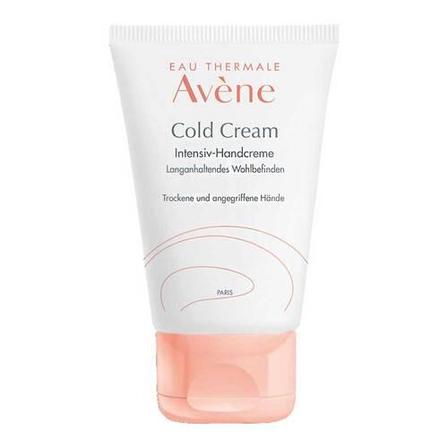 Avène Cold Cream Intensiv-Handcreme – 50 ml