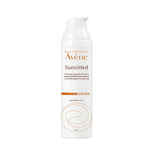 Avene SunsiMed Emulsion online bei Pharmeo kaufen